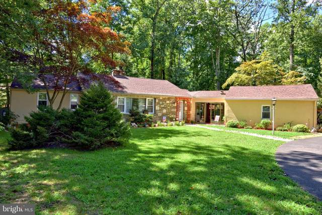 160 Brae Bourn Road, HUNTINGDON VALLEY, PA 19006 (#PAMC662194) :: Pearson Smith Realty