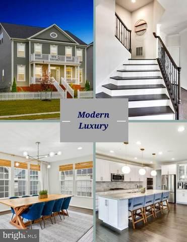4509 Monrovia Boulevard, MONROVIA, MD 21770 (#MDFR270160) :: The Licata Group/Keller Williams Realty