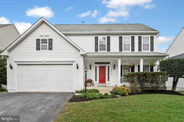 18913 Saint Albert Drive, BROOKEVILLE, MD 20833 (#MDMC723706) :: The Sky Group