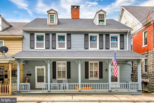 71 N Main Street, PORT DEPOSIT, MD 21904 (#MDCC170870) :: The Redux Group
