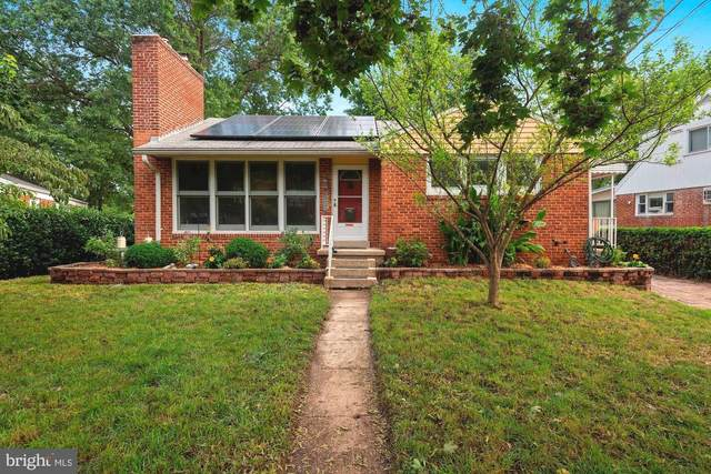 2425 Evans Drive, SILVER SPRING, MD 20902 (#MDMC723710) :: Pearson Smith Realty