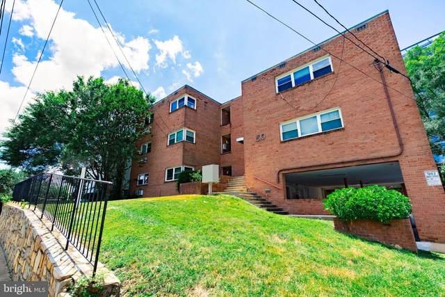 1510 N Rolfe Street #6, ARLINGTON, VA 22209 (#VAAR168850) :: Arlington Realty, Inc.