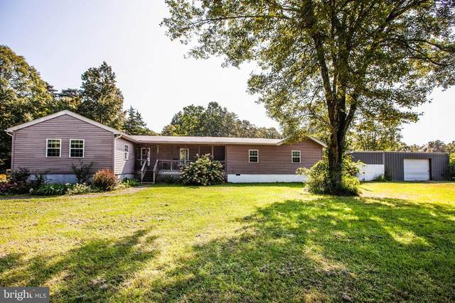 7329 Lakewood Lane, SPOTSYLVANIA, VA 22551 (#VASP224896) :: Debbie Dogrul Associates - Long and Foster Real Estate