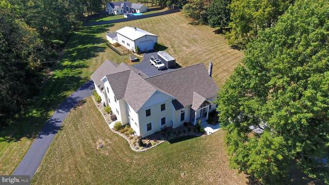 661 Old York Road, ETTERS, PA 17319 (#PAYK144566) :: The Heather Neidlinger Team With Berkshire Hathaway HomeServices Homesale Realty