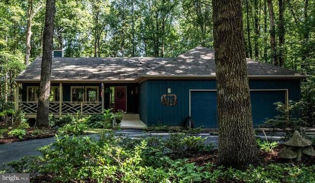 327 Land Or Drive, RUTHER GLEN, VA 22546 (#VACV122742) :: Pearson Smith Realty