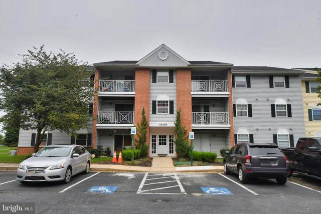 1205 Raven Wood #204, BELCAMP, MD 21017 (#MDHR251280) :: Advon Group