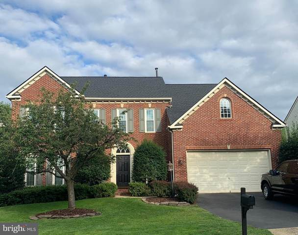 20770 Quiet Brook Place, STERLING, VA 20165 (#VALO420310) :: Pearson Smith Realty