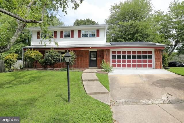 9802 Dale Drive, UPPER MARLBORO, MD 20772 (#MDPG579834) :: Blackwell Real Estate