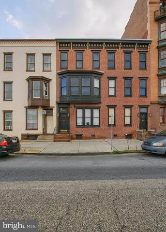 717 N 2ND Street, HARRISBURG, PA 17101 (#PADA125286) :: Iron Valley Real Estate