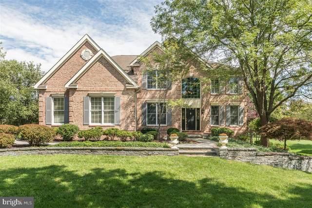 23 Walker Drive, PRINCETON, NJ 08540 (MLS #NJME301324) :: The Dekanski Home Selling Team