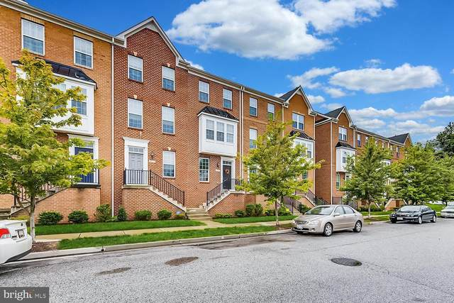 4515 Foster Avenue, BALTIMORE, MD 21224 (#MDBA522746) :: The Miller Team