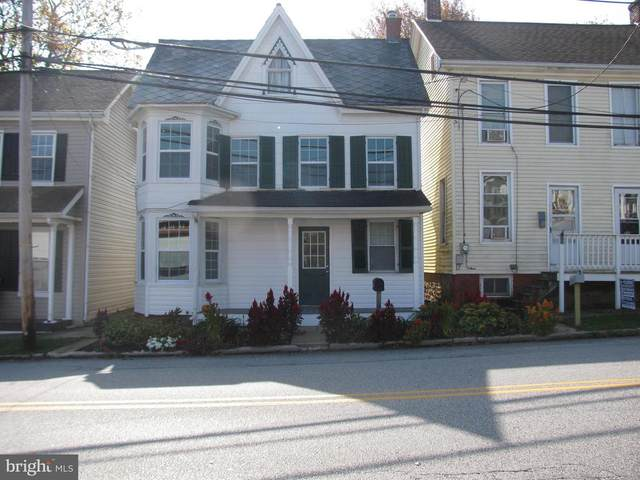 26 W Forrest Avenue, SHREWSBURY, PA 17361 (#PAYK144580) :: The Jim Powers Team
