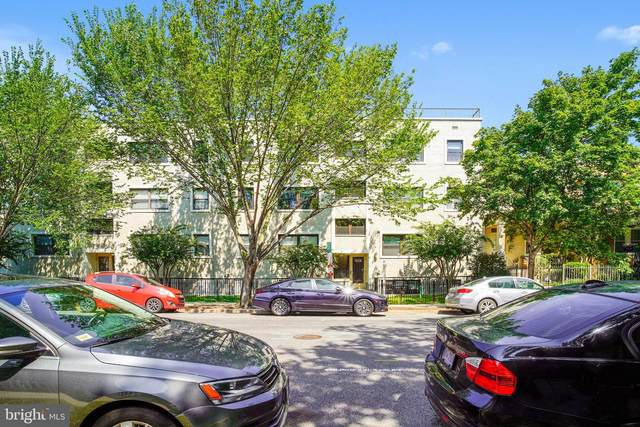 1524 Independence Avenue SE #1, WASHINGTON, DC 20003 (#DCDC484738) :: Advon Group