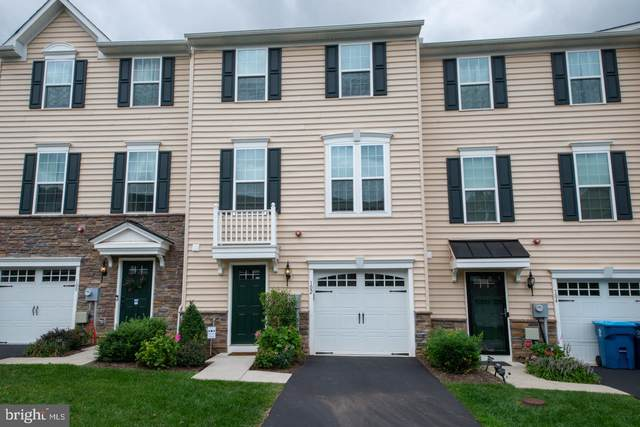102 Old Cedarbrook Road, WYNCOTE, PA 19095 (#PAMC662232) :: Century 21 Dale Realty Co