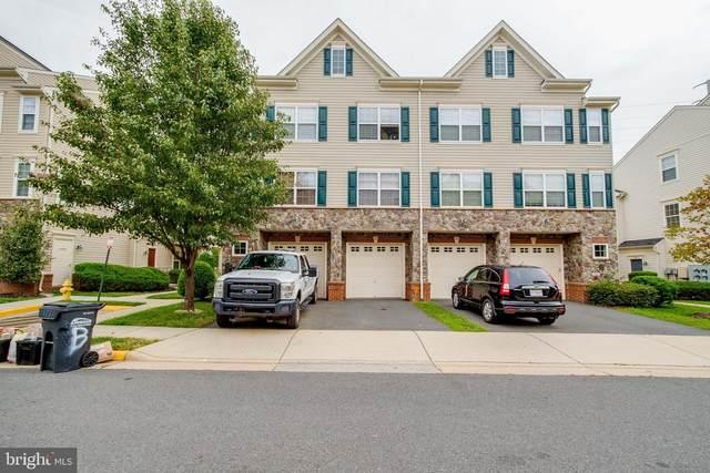 11188 Wortham Crest Circle, MANASSAS, VA 20109 (#VAPW503798) :: Debbie Dogrul Associates - Long and Foster Real Estate