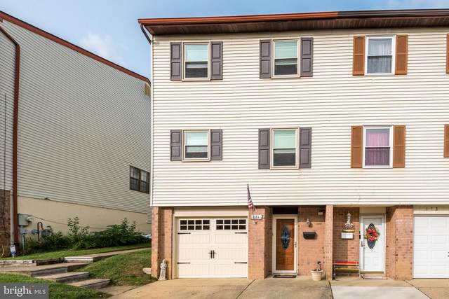 851 N Centennial Sq N, PHILADELPHIA, PA 19116 (#PAPH931042) :: Pearson Smith Realty
