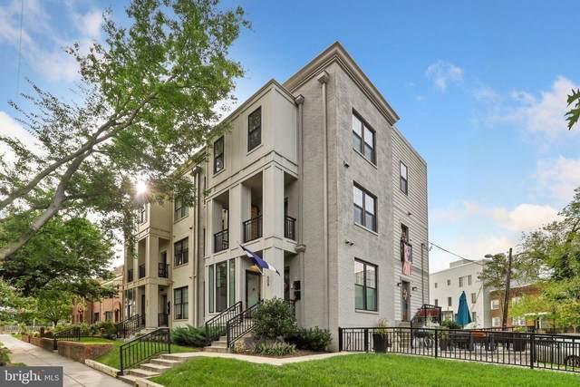 509 Franklin Street NE #2, WASHINGTON, DC 20017 (#DCDC484740) :: Jennifer Mack Properties