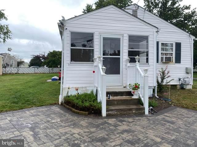 6 Eastern Street, GLEN BURNIE, MD 21061 (#MDAA445254) :: Better Homes Realty Signature Properties