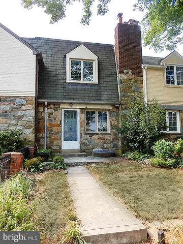 708 Chetworth Place, ALEXANDRIA, VA 22314 (#VAAX250478) :: Debbie Dogrul Associates - Long and Foster Real Estate