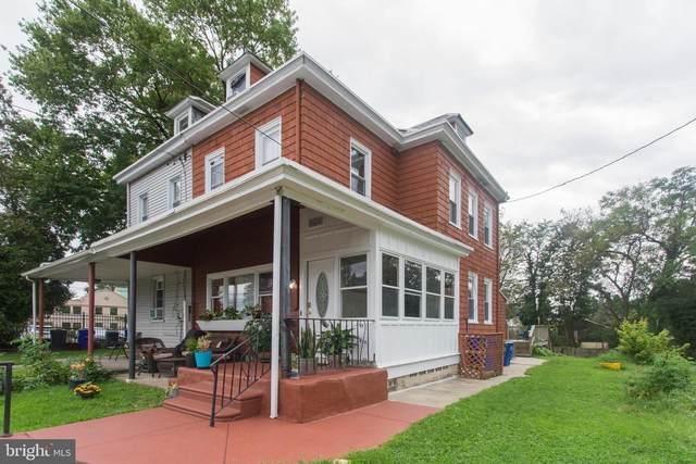 112 Cottman Avenue, CHELTENHAM, PA 19012 (#PAMC662240) :: Century 21 Dale Realty Co