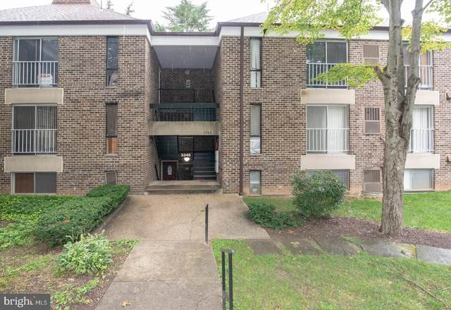 3346 Hewitt Avenue 1-3-B, SILVER SPRING, MD 20906 (#MDMC723792) :: The Riffle Group of Keller Williams Select Realtors