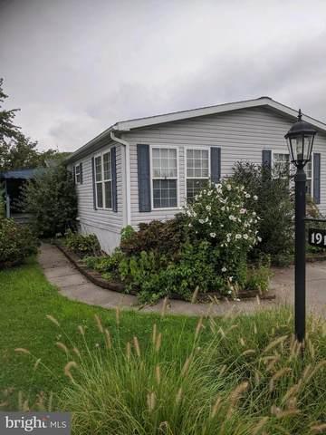 191 Juniper Street, PALMYRA, PA 17078 (#PALN115586) :: Century 21 Home Advisors