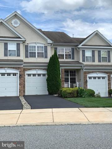 42 Wharton Drive, GLEN MILLS, PA 19342 (#PADE526374) :: Linda Dale Real Estate Experts