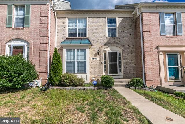 10811 Sherwood Hill Road, OWINGS MILLS, MD 21117 (#MDBC505210) :: Arlington Realty, Inc.