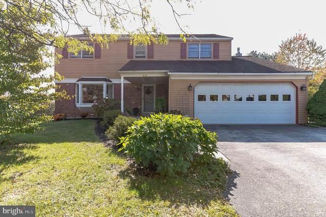 919 Fillmore Road, EAST NORRITON, PA 19403 (#PAMC662248) :: LoCoMusings