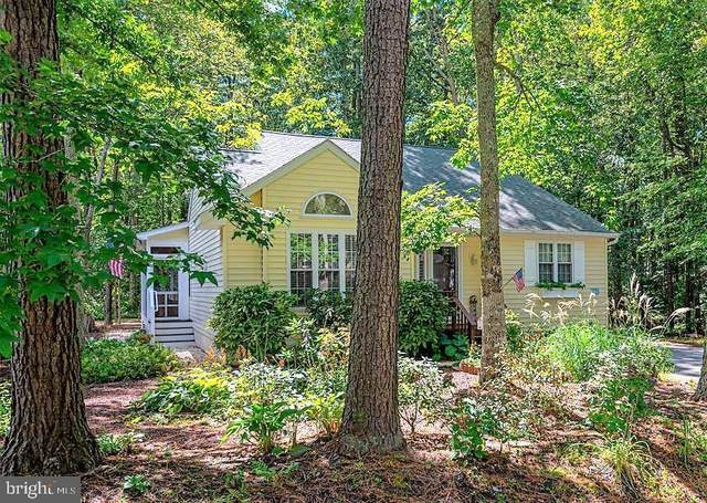 75 Brandywine Drive, OCEAN PINES, MD 21811 (#MDWO116478) :: RE/MAX Coast and Country