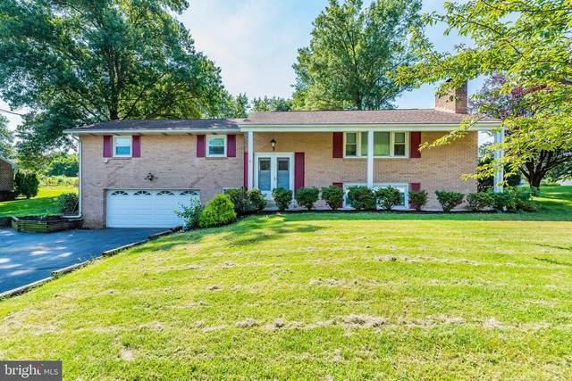 5 E Countryside Drive, BOILING SPRINGS, PA 17007 (#PACB127488) :: The Jim Powers Team