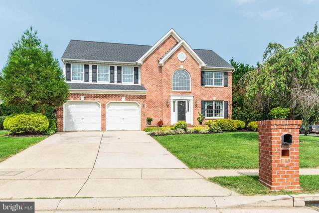 2212 Issac's Way, FOREST HILL, MD 21050 (#MDHR251298) :: The Licata Group/Keller Williams Realty