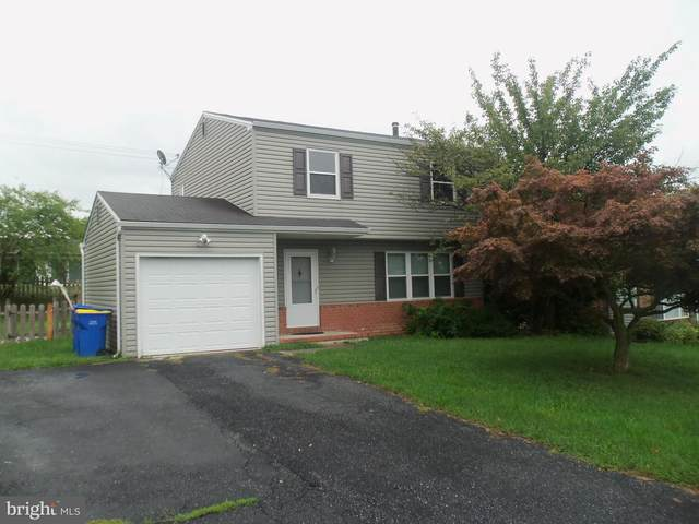 429 Hivner Road, HARRISBURG, PA 17111 (#PADA125300) :: Iron Valley Real Estate