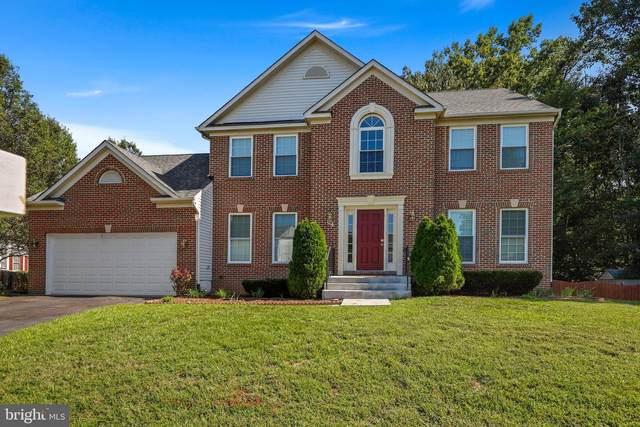 19 Saint Johns Court, STAFFORD, VA 22556 (#VAST225280) :: Debbie Dogrul Associates - Long and Foster Real Estate