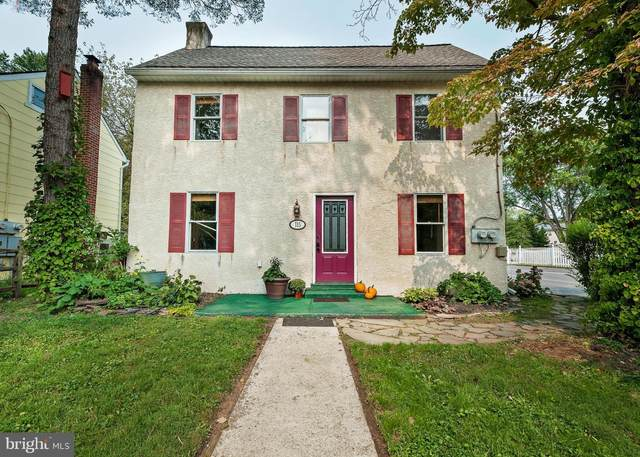115 Store Street, PHOENIXVILLE, PA 19460 (#PAMC662268) :: The Team Sordelet Realty Group