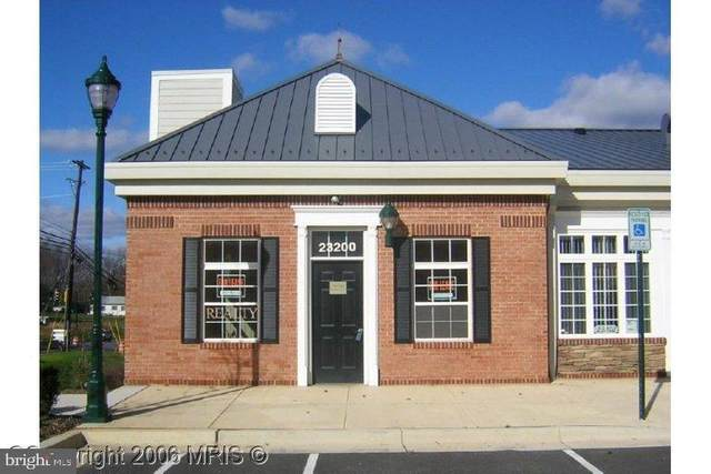 23200 Brewers Tavern Way, CLARKSBURG, MD 20871 (#MDMC723812) :: Tom & Cindy and Associates