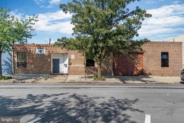 600 N Montford Avenue, BALTIMORE, MD 21205 (#MDBA522776) :: Colgan Real Estate