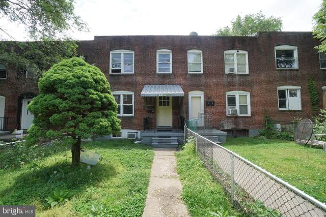 4121 Audrey Avenue, BALTIMORE, MD 21225 (#MDBA522778) :: AJ Team Realty