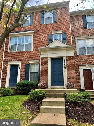 13709 Palmetto Circle, GERMANTOWN, MD 20874 (#MDMC723822) :: Dart Homes