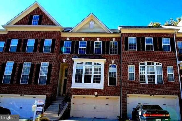4638 Aspen Hill Court, ANNANDALE, VA 22003 (#VAFX1152422) :: Crossman & Co. Real Estate