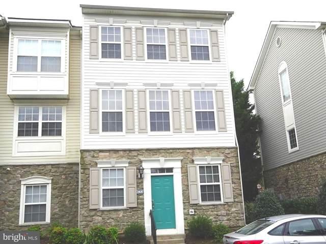 21820 Kelsey Square, ASHBURN, VA 20147 (#VALO420336) :: The Riffle Group of Keller Williams Select Realtors