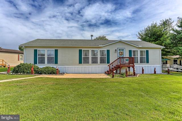 4735 Hikey Street, DOVER, PA 17315 (#PAYK144586) :: The Joy Daniels Real Estate Group