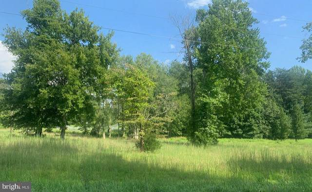 0 MOUNTAIN VIEW RD, LOT 3, STAFFORD, VA 22556 (#VAST225292) :: Debbie Dogrul Associates - Long and Foster Real Estate