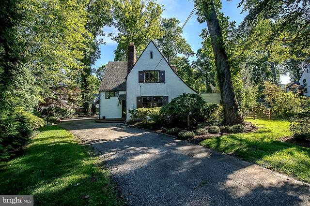 647 Sussex Road, WYNNEWOOD, PA 19096 (#PAMC662284) :: RE/MAX Main Line