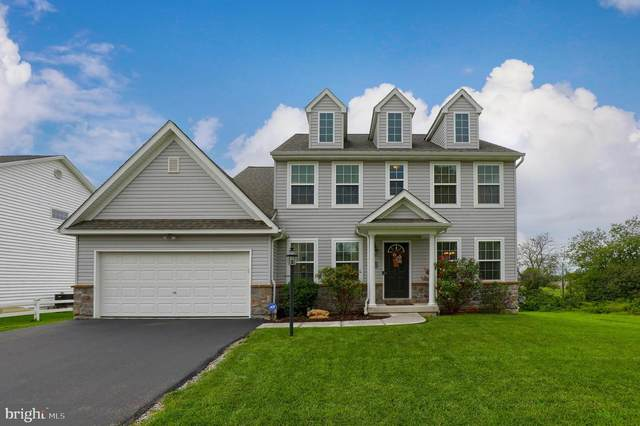 2620 Hummel Drive, YORK, PA 17404 (#PAYK144594) :: TeamPete Realty Services, Inc