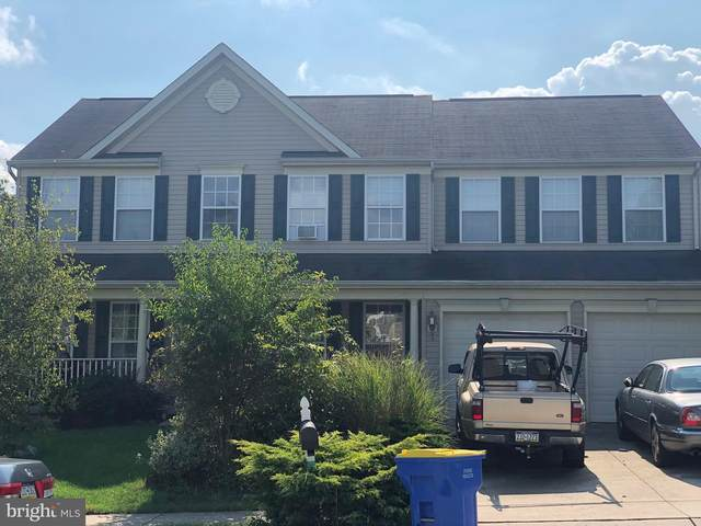 45 Willow Wood Court, YORK, PA 17406 (#PAYK144596) :: TeamPete Realty Services, Inc