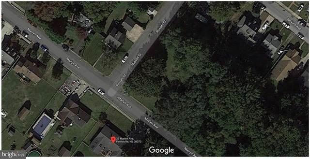 0 Marlyn Avenue, PENNSVILLE, NJ 08070 (#NJSA139238) :: LoCoMusings