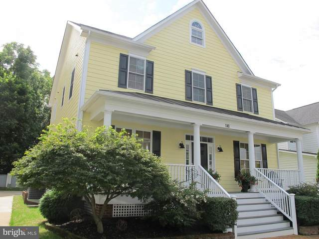 141 Amalfi Court, PURCELLVILLE, VA 20132 (#VALO420352) :: Debbie Dogrul Associates - Long and Foster Real Estate