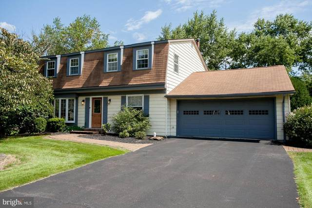 3118 Taft Road, EAST NORRITON, PA 19403 (#PAMC662286) :: ExecuHome Realty