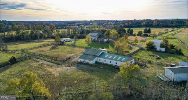 3534 Old Weaversville, CALVERTON, VA 20138 (#VAFQ167074) :: John Lesniewski   RE/MAX United Real Estate